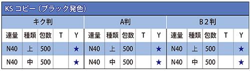 KS コピー(ブラック発色)